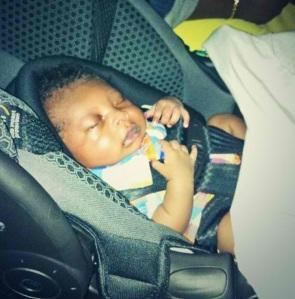 Baby Robinson 2